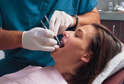 8 điều bác sĩ nha khoa không cần nói nhưng bạn phải biết 1
